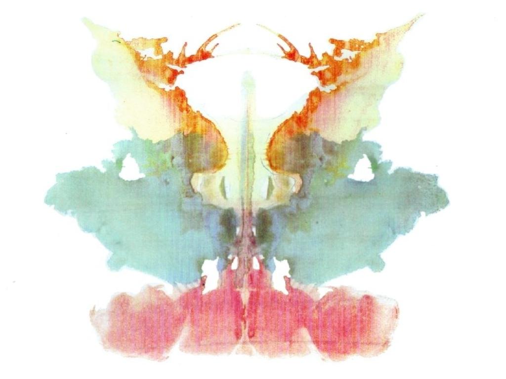 Rorschach aripiprazolo - Test tavole di rorschach ...